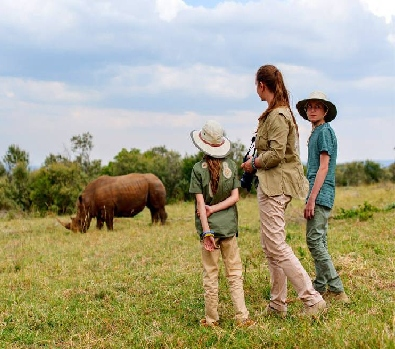 Family Tours with travel verse